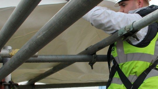 scaffold-shrink-wrap-training-course