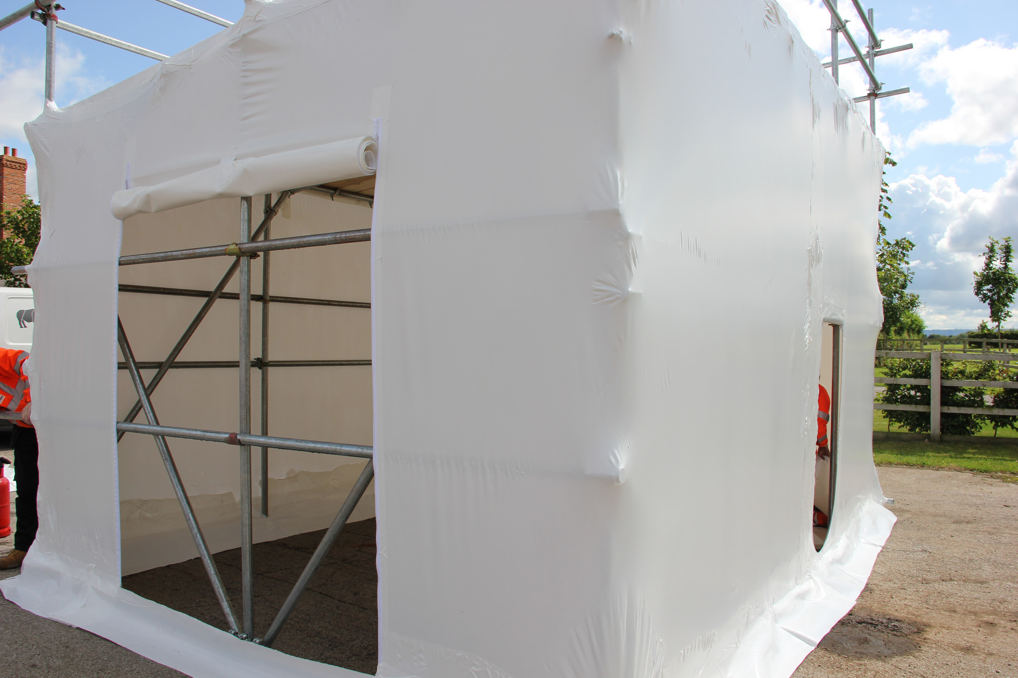 I M Looking For A Shrink Wrap Materials Supplier Rhino