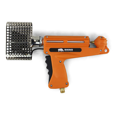 Scaffold Wrapping Heat Gun