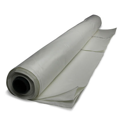 7m wide by 15m long roll of shrink film for scaffold wrapping