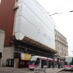 Shrink Wrap Scaffolding Birmingham