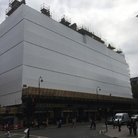 scaffold-shrink-wrap-sheeting-london