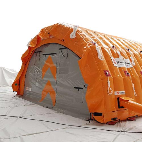 Fast Construction Season Tent